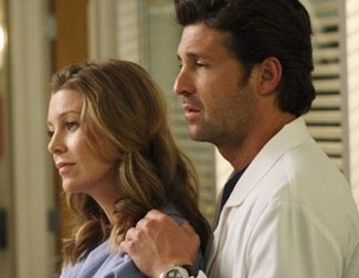 """'Grey's Anatomy': The Making of """"the Ghosts"""" of Meredith Grey Scene"""