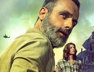 'The Walking Dead': Andrew Lincoln to Star in 3 Films Based on the Series