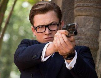 Taron Egerton Will Not Be in 'Kingsman 3'