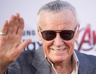 """Marvel Actors Say Goodbye to Stan Lee: """"I owe everything to him"""""""
