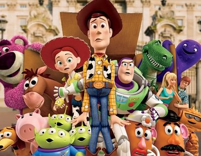 'Toy Story 4': The New Characters in the Teaser Trailers