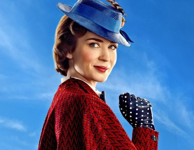 Emily Mortimer ('Mary Poppins Returns'):