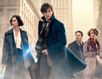 Rowling Promises Answers in 'Fantastic Beasts 3'