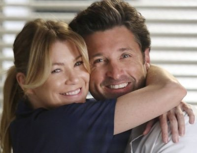 Grey's Anatomy: Ellen Pompeo and Patrick Dempsey Haven't Spoken for Years