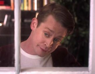 Macaulay Culkin Recreates 'Home Alone' Scenes 28 Years Later
