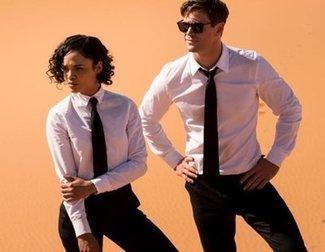 First 'Men in Black International' Trailer with Chris Hemsworth and Tessa Thompson