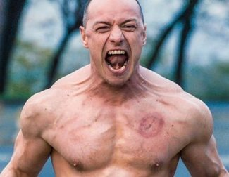 'Glass': James McAvoy's Extreme Workout Regime