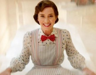 The Bathtub Scene in 'Mary Poppins Returns' Revealed to be Not CGI
