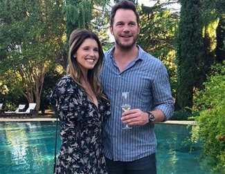 Chris Pratt Announces his Engagement to Katherine Schwarzenegger