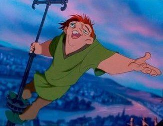 Disney's 'Hunchback of Notre Dame' Set For Live Action Remake (With Josh Gad as Quasimodo?)