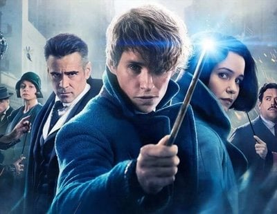 'Fantastic Beasts 3': J.K. Rowling Hints at New Setting