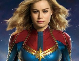 'Captain Marvel': A Flawless Heroine Stuck in an Outdated Superhero Action