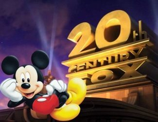 Disney Now Officially Owns 20th Century Fox