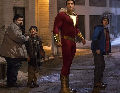 Gay Superhero CONFIRMED in 'Shazam!'
