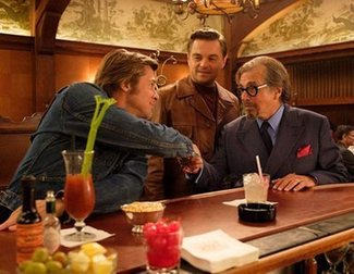 Tarantino's 'Once Upon a Time in Hollywood' Has Not Convinced Critics in Cannes