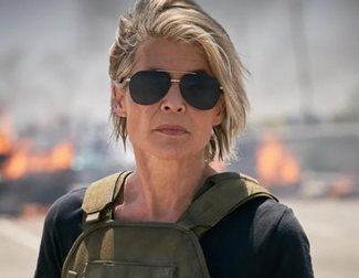 'Terminator: Dark Fate': Arnold Schwarzenegger and Linda Hamilton Return in the First Trailer