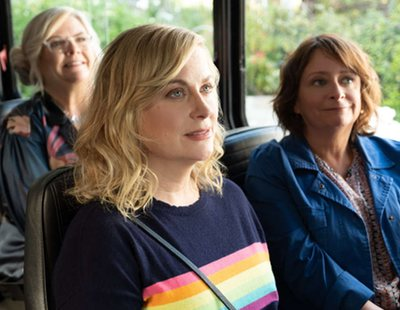 'Wine Country': A Light-Hearted and Warming Female-Led Comedy