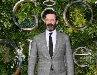 Jon Hamm ('Good Omens'):