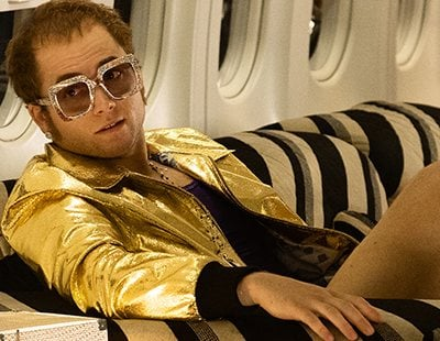 'Rocketman': The Fact and Fiction in Elton John's Biopic