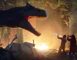 'Jurassic World: Battle at Big Rock', the short film that changes the saga forever, is already available for you to watch
