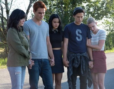 From 'Riverdale' to 'The Politician': are teen dramas deliberately unrealistic?