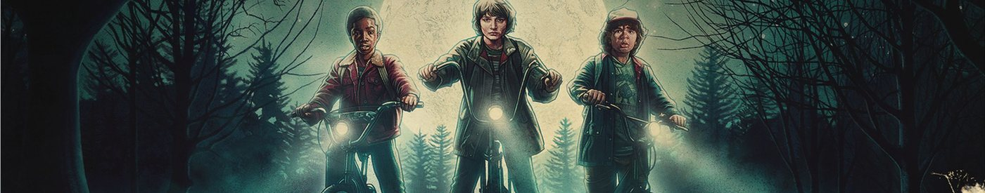 'Stranger Things' Season 3: All New Trailer Drops