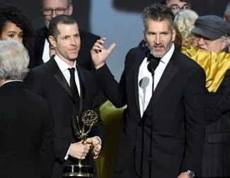David Benioff and D.B. Weiss, creators of 'Game of Thrones', abandon their 'Star Wars' trilogy