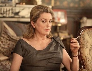 "French actress Catherine Deneuve is hospitalised in ""grave condition"""