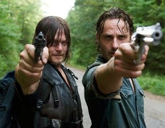 'The Walking Dead' is declared one of the Top 7 Most Influential Television Shows of the Decade