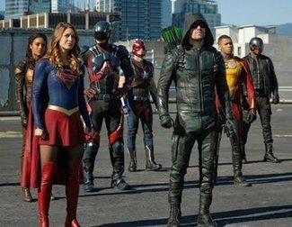 First trailer for 'Crisis on Infinite Earths', the Arrowverse crossover