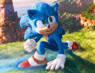 'Sonic the Hedgehog': The redesigned hedgehog premieres in new trailer