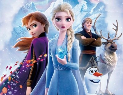 Jennifer Lee ('Frozen 2'):