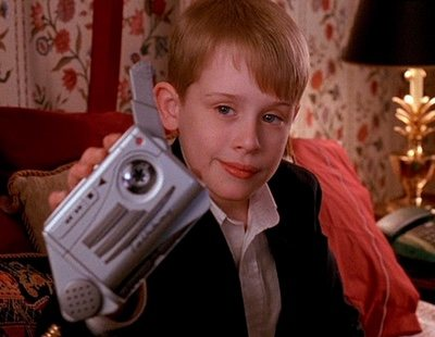 The 'Home Alone' reboot for Disney+ already has its star