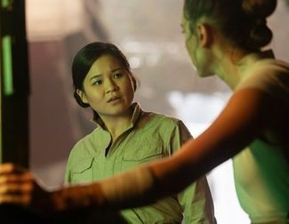 'Star Wars' gives in to toxic fans: the case of Kelly Marie Tran is the saddest thing about this trilogy