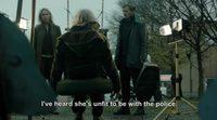 'The Bridge' season 3 subtitled english trailer