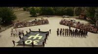 'The White King' Teaser Trailer