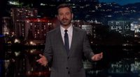 Jimmy Kimmel explains the Oscars fiasco