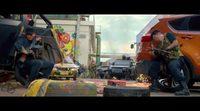 'Wolf Warrior 2' Chinese Trailer