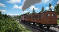 'Thomas & Friends Journey Beyond Sodor' Exclusive Sneak Peek