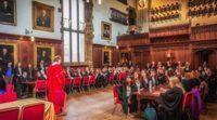 'Harry Potter' Studies - Durham Sorting Ceremony