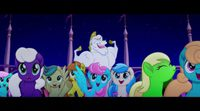 'My Little Pony: The Movie' Trailer