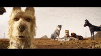 'Isle of Dogs' Official First Trailer