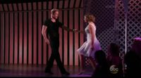 'Dirty Dancing' in 'Dancing With The Stars'