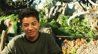 The younger actors of 'Avatar Sequels' visit to Pandora