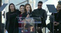 Natalie Portman's speech at Women's March in Los Angeles