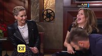 Jennifer Lawrence confess Timothée Chalamet