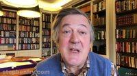 Stephen Fry Announcement