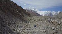 Trailer 'Kilian Jornet, Path to Everest'