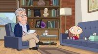 Family Guy - Stewie reveals his biggest secret