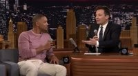 Will Smith sings with Jimmy Fallon